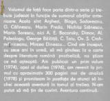 eugen simion - scriitori romani de azi ( vol III)