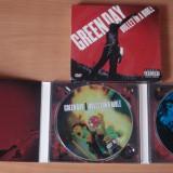 Green Day - Bullet In A Bible (CD+DVD) - Muzica Rock