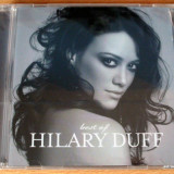 Hilary Duff - Best Of (Special Edition) - Muzica Pop emi records