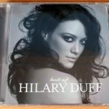 Hilary Duff - Best Of (Special Edition) - Muzica Pop emi records