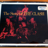 The Clash - The Story Of The Clash (2CD Special Edition) - Muzica Rock