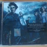 Harry Potter and The Goblet Of Fire Soundtrack - Muzica soundtrack
