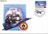Plic avion militar MiG-29 Sniper, in dotarea aviatiei militare