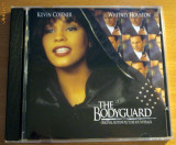 Whitney Houston - The Bodyguard Soundtrack