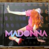 Madonna - Confessions On A Dance Floor CD - Muzica Pop
