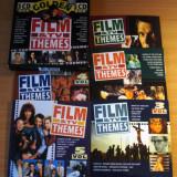 Film And TV Themes (BoxSet 5 CD) - Muzica soundtrack