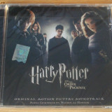 Harry Potter and The Order Of The Phoenix - Muzica soundtrack