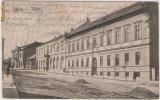 ZALAU 1926, Circulata