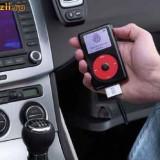Adaptor IPOD IPONE auto VW Volkswagen AUDI Skoda Seat