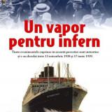 Un vapor pentru infern - Gilbert Sinoue - Istorie