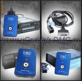 DMC - adaptor mp3 USB/SD/AUX-IN pentru TOYOTA