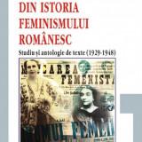 Din istoria feminismului romanesc - Stefan Mihailescu - Istorie