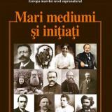 Mari mediumi si initiati - Jean Prieur - Istorie
