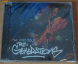 Nat King Cole - Regeneration