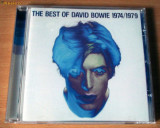 David Bowie - The Best Of 1974-1979 CD