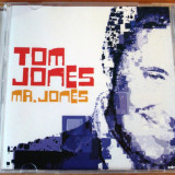 Tom Jones - Mr. Jones - Muzica Pop