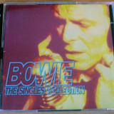 David Bowie - The Singles Collection (2 CD) - Muzica Rock