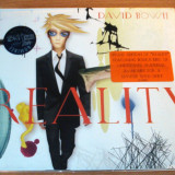 David Bowie - Reality (2 CD Special Edition) - Muzica Rock Altele