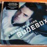 Robbie Williams - Rudebox - Muzica Pop