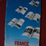 NOUVELLES DE FRANCE NR. 11/1981