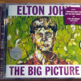 Elton John - The Big Picture - Muzica Pop
