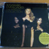 Sugababes - Overloaded.The Singles Collection - Muzica Pop