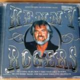 Kenny Rogers - Me And Bobby McGee *RARITATE* - Muzica Country