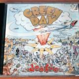 Green Day - Dookie - Muzica Rock