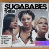 Sugababes - Three - Muzica Pop