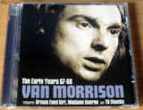 Cumpara ieftin Van Morrison - The Early Years 67-68, CD