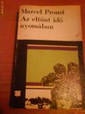 1338 Marcel Proust-Az eltunt ido niomaban, 1974
