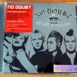 No Doubt - The Singles (1992-2003) - Muzica Pop