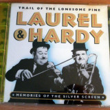 Laurel and Hardy - Trail Of The Lonesome Pine *RARITATE* - Muzica Dance