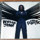 Wyclef Jean - The Ecleftic (CD+DVD) - Muzica Hip Hop