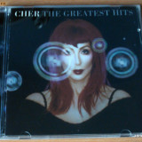 Cher - The Greatest Hits CD