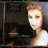 Celine Dion - Let's Talk About Love - Muzica Pop