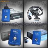 DMC - adaptor mp3 USB/SD/AUX-IN pentru MAZDA