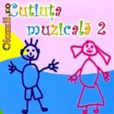 CUTIUTA MUZICALA 2 (CD) SIGILAT!!! - Muzica Dance