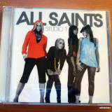 All Saints - Studio 1 - Muzica Pop