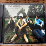 The Verve - Urban Hymns - Muzica Rock Altele, CD