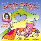 CUTIUTA MUZICALA - CANTECE DE LEAGAN vol.2 (CD) SIGILAT!!! - Muzica Dance
