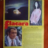 REVISTA FLACARA NR. 17 / 1974 - Carte de aventura