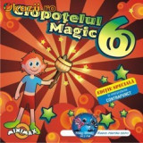 CLOPOTELUL MAGIC vol.6 (CD) SIGILAT!!! - Muzica Dance
