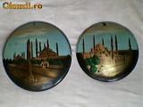 TABLOURI METALICE TURCESTI
