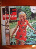 REVISTA FLACARA  NR. 12 /32  1972