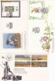 FDC 4 Africa de Sud, preţ excepţional, Natura
