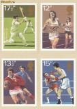 Set complet vederi Anglia 7 - Sport