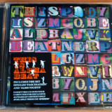 Alphabeat - This Is (CD 2008) - Muzica Pop emi records