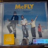 McFly - Room On The 3rd Floor - Muzica Pop
