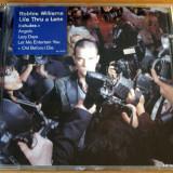 Robbie Williams - Life Thru A Lens - Muzica Pop, CD